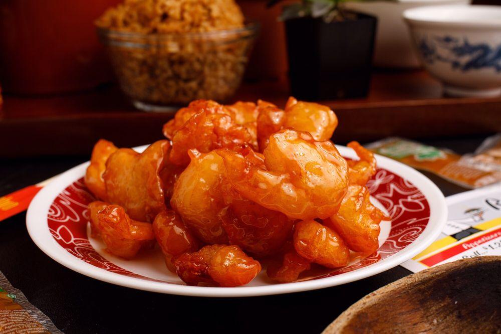 Rice Noodle Cai