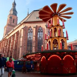 öffnungszeiten Weihnachtsmarkt Heidelberg.Heidelberger Weihnachtsmarkt 48 Fotos 14 Beiträge