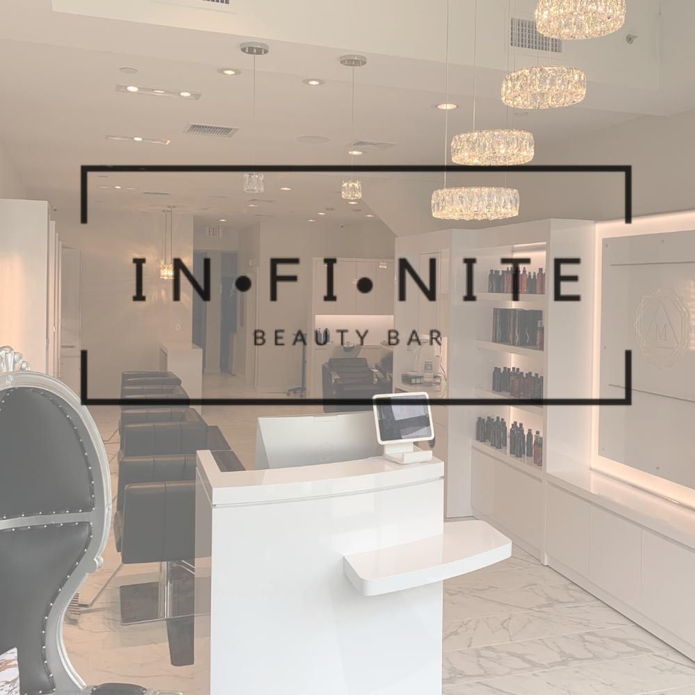 Infinite Beauty Bar: 100A Park Rd, West Hartford, CT