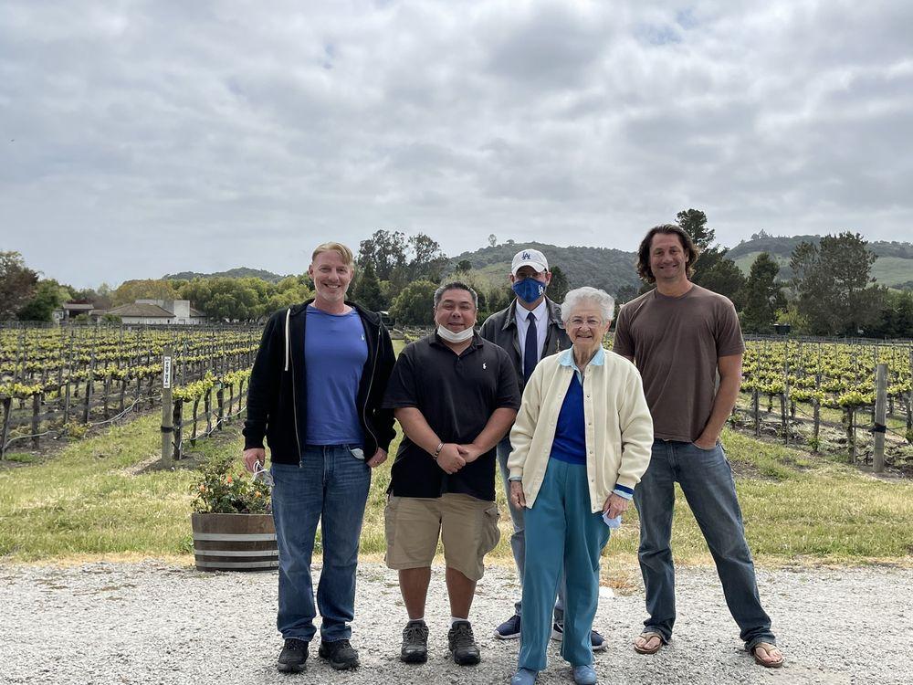Piedra Creek Winery: 6425 Mira Cielo Dr, San Luis Obispo, CA
