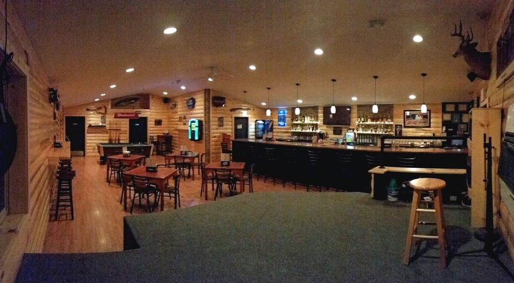 Backbone Tavern: 4676 George Washington Hwy, Oakland, MD