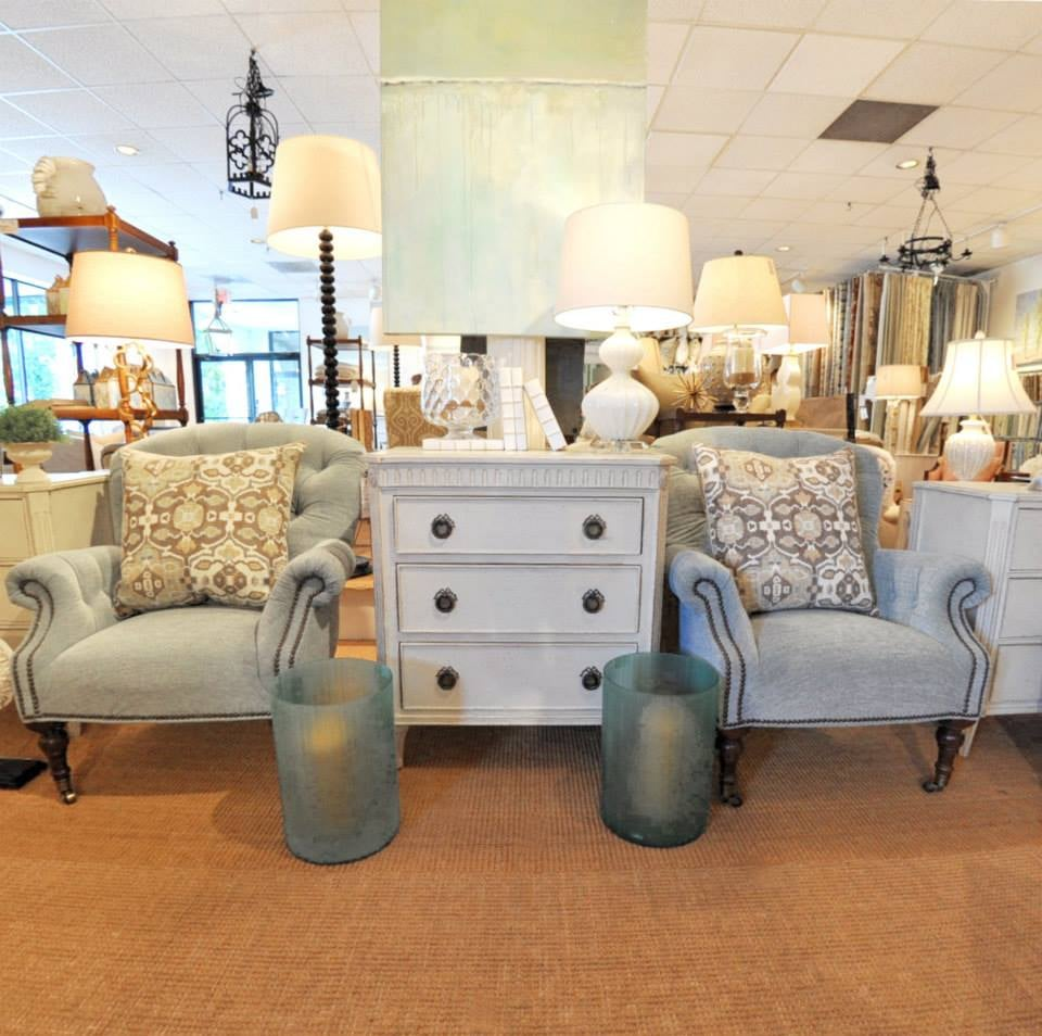 The Kellogg Collection - Furniture Stores - 1353 Chain Bridge Rd ...