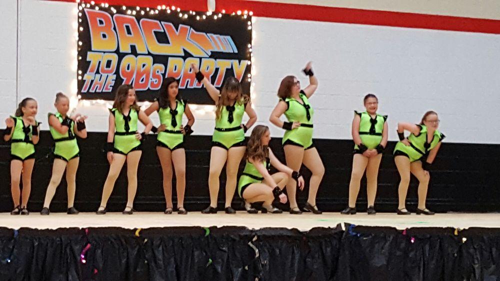 Dream Dancers: 200 Warhawk Dr, Daleville, AL