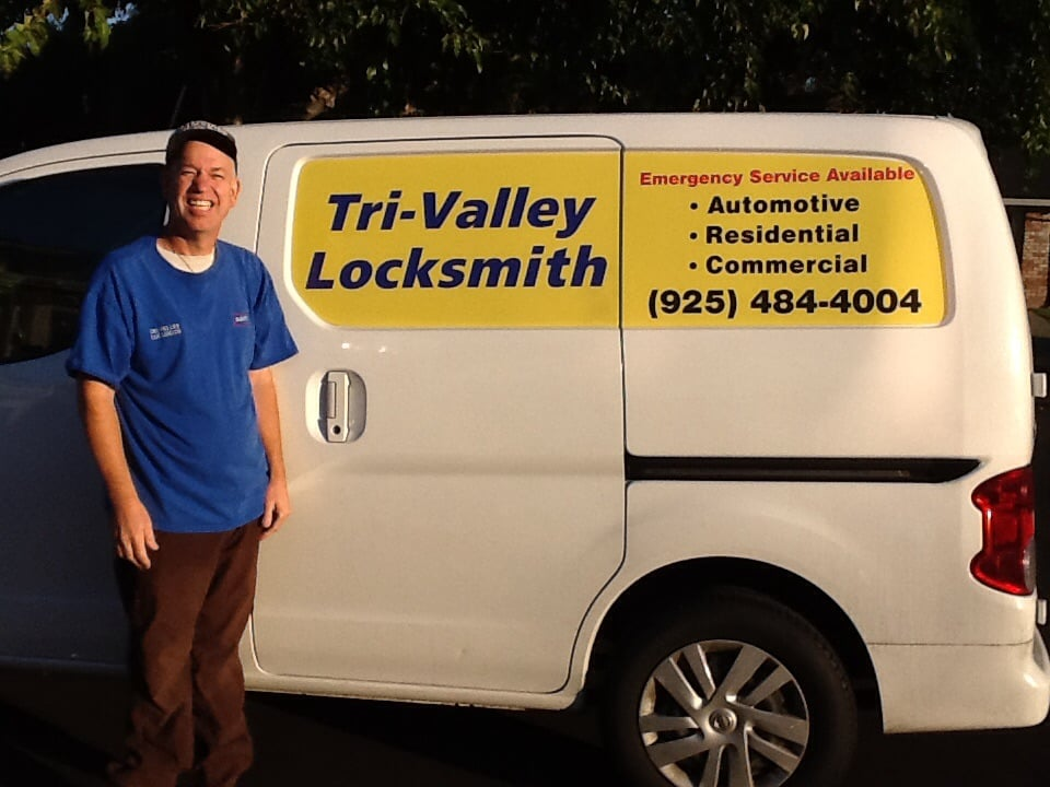 Tri Valley Locksmiths: 1882 Cortez Ct, Pleasanton, CA