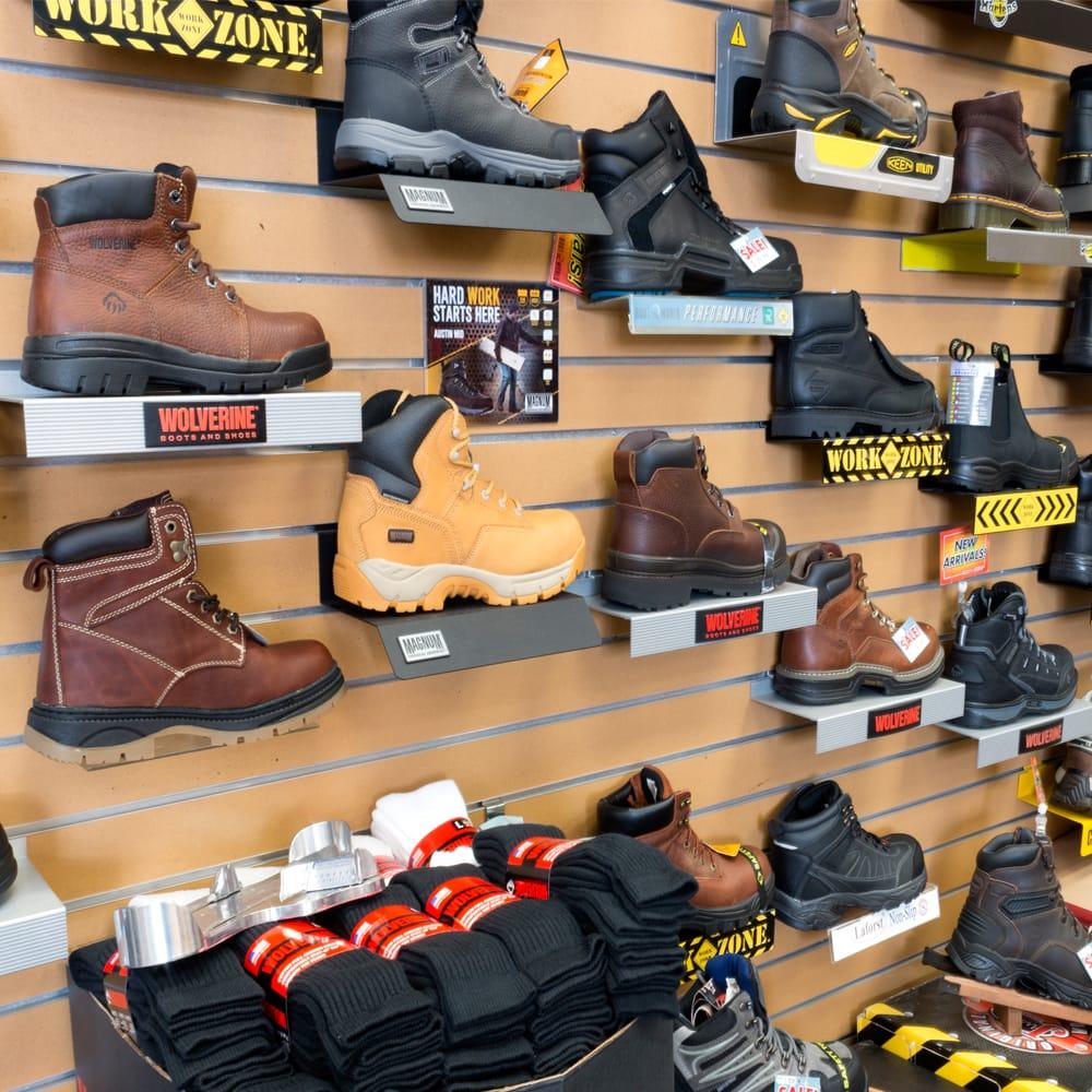 Chula Vista Shoes Store