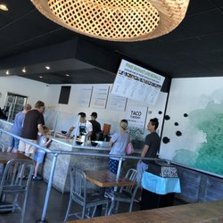 Photo Of Fins Poke Fusion Mission Viejo Ca United States