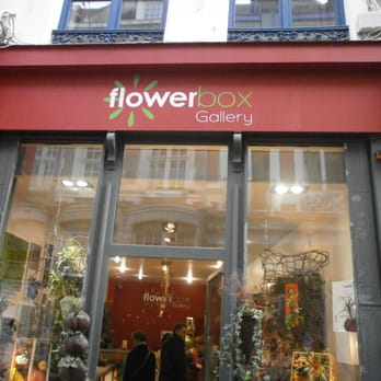 flowerbox shopping 38 rue de la clef vieux lille lille france num ro de t l phone yelp. Black Bedroom Furniture Sets. Home Design Ideas