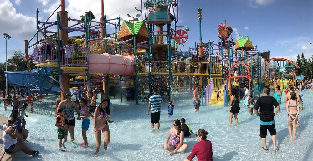 Aquatica Orlando: 5800 Water Play Way, Orlando, FL
