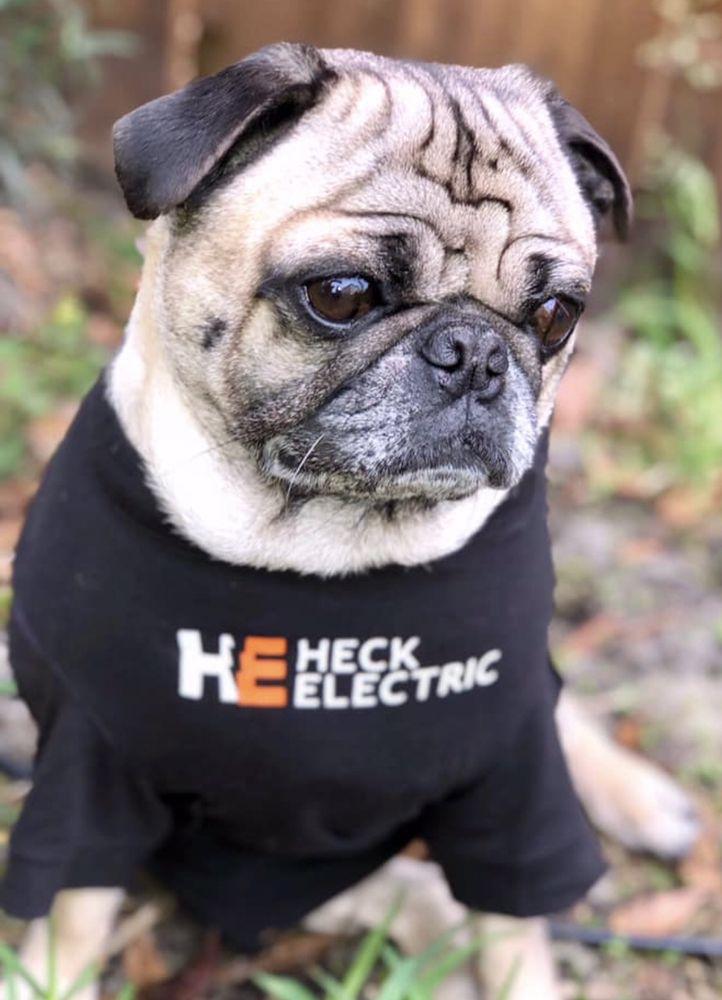 Heck Electric: 5000 Us-17, Fleming Island, FL