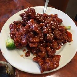 Photo Of Chen S Restaurant Lansing Mi United States