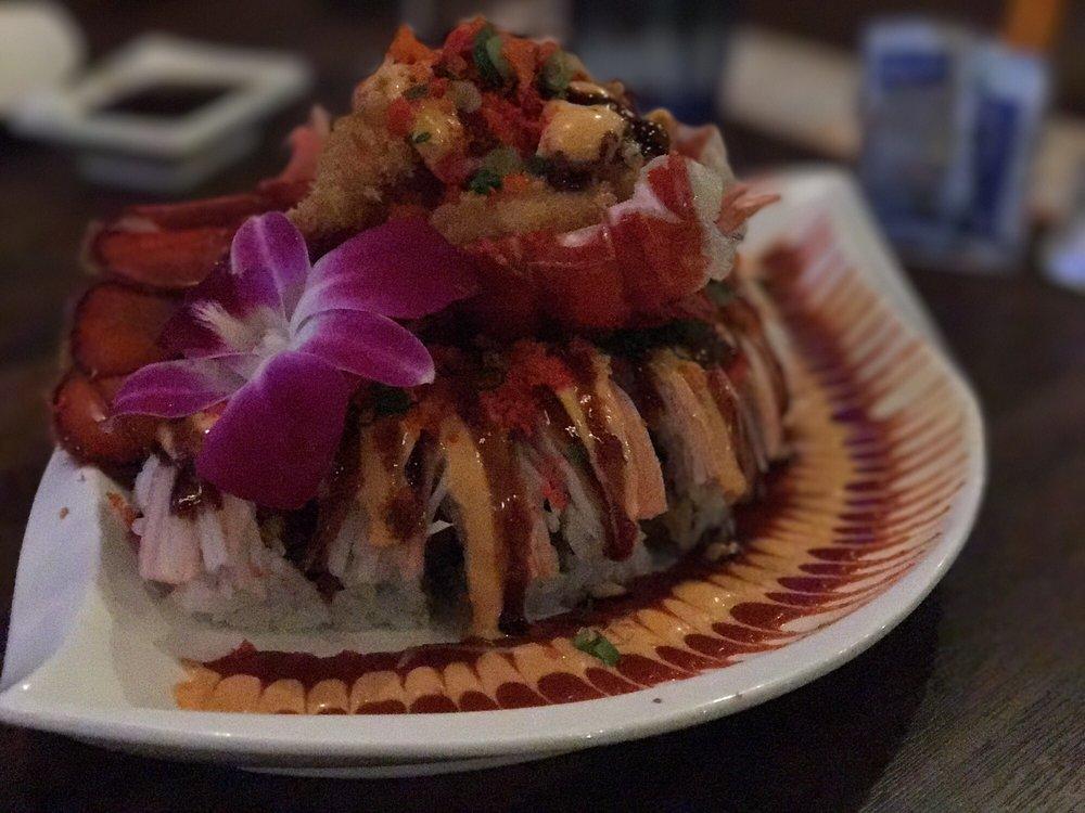 Oishi: 5800 34th St N, Saint Petersburg, FL