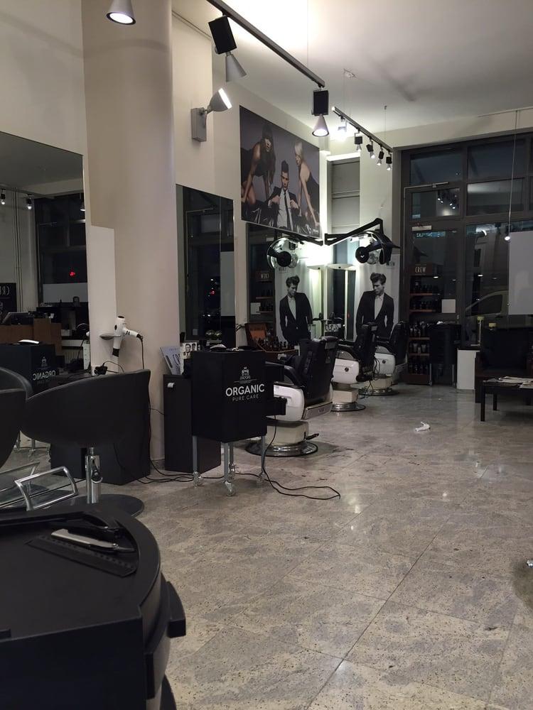 Haute coiffure enzo galasso salones de belleza for Haute zurich