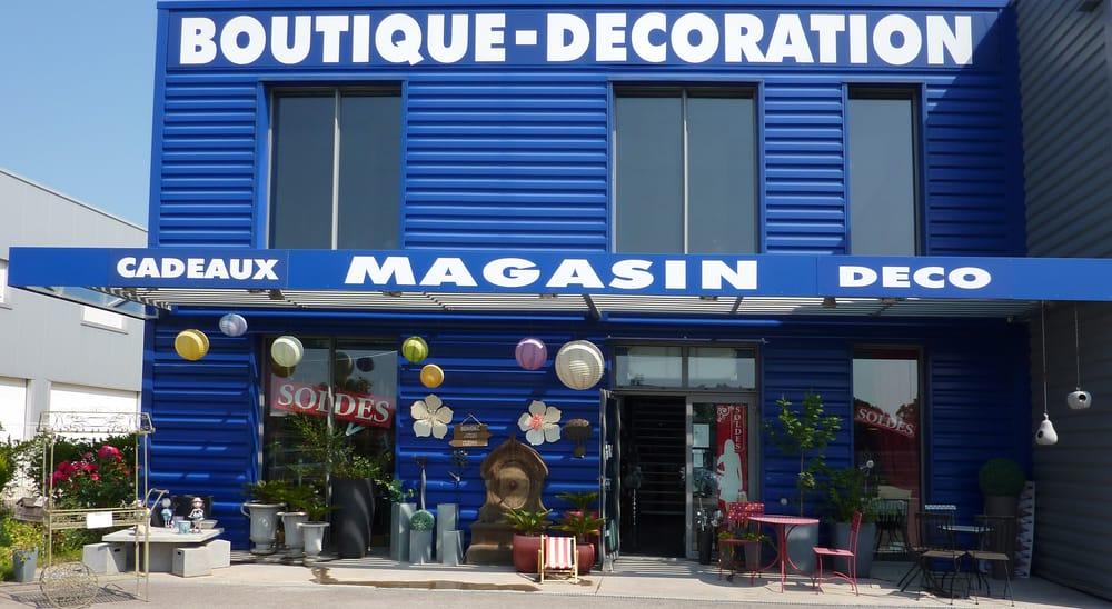 boutique d co cadeaux furniture stores 511 rue du roucagnier lunel viel h rault france. Black Bedroom Furniture Sets. Home Design Ideas