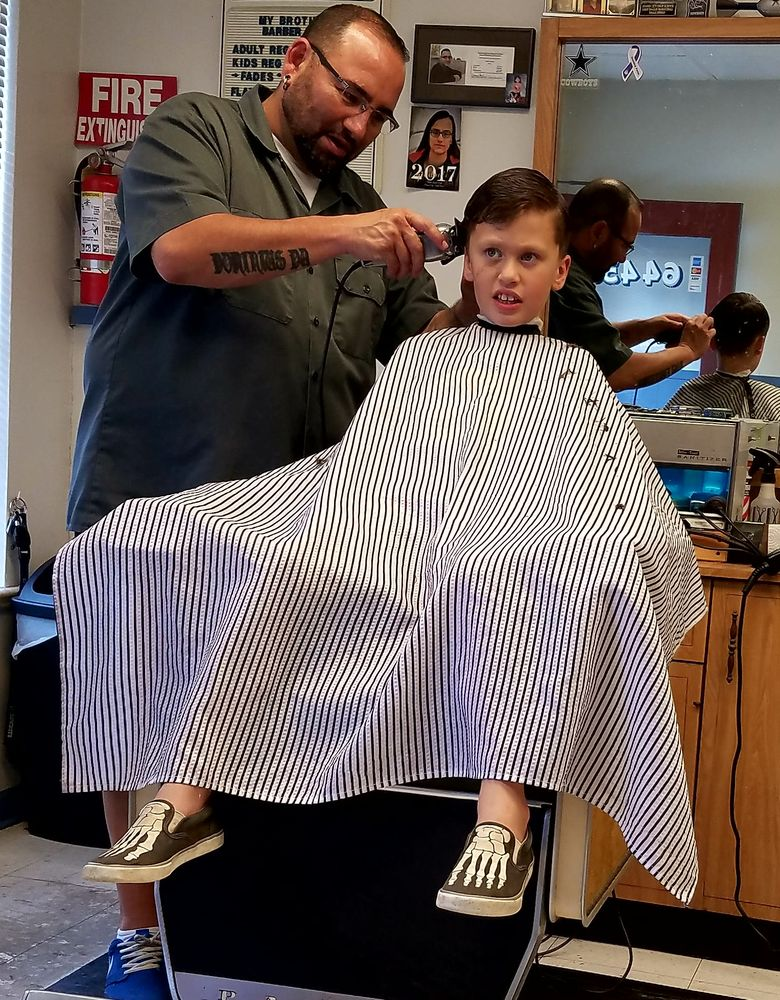 Real Barbers: 5192 S Lowell Blvd, Littleton, CO