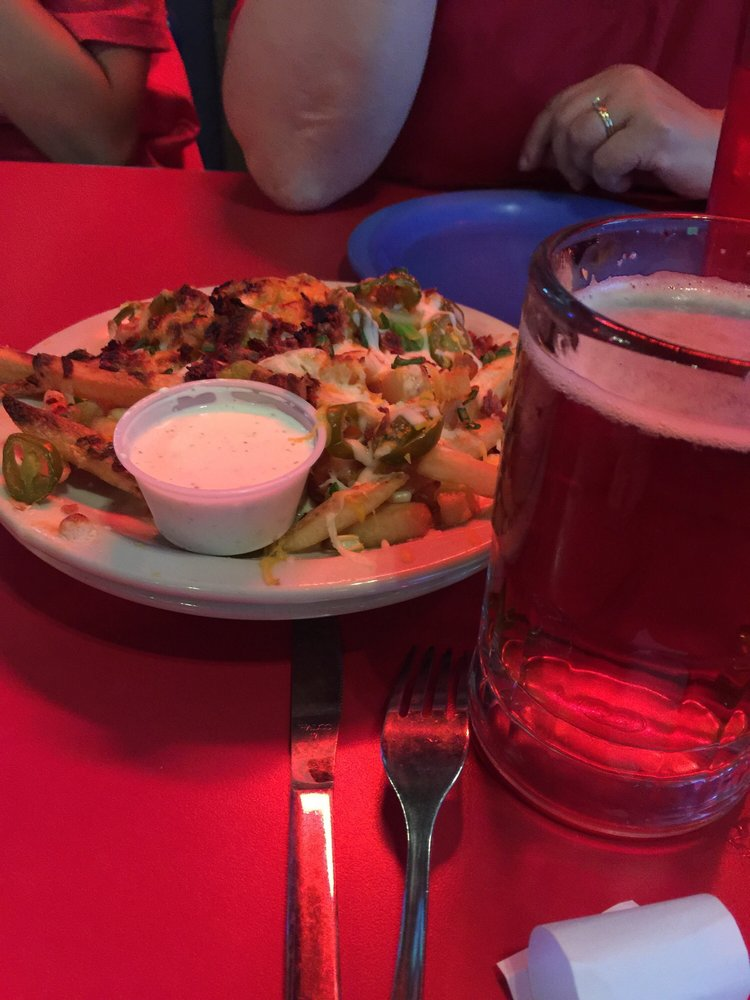 Grub's Bar & Grille: 220 N West Ave, Fayetteville, AR