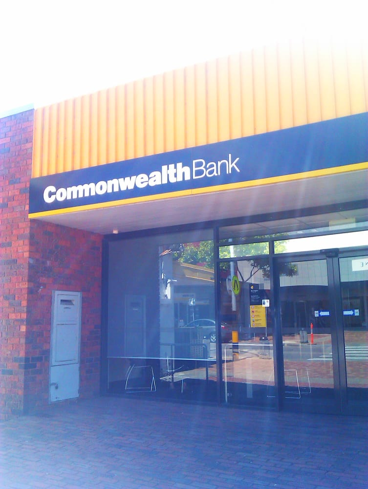 how to change phone number in commonwealth bank
