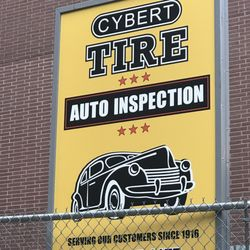 Cybert Tire Car Care 61 Photos 91 Reviews Tires 545 W 52nd