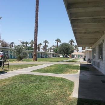 Photo Of Western Sands Motel Indio Ca United States