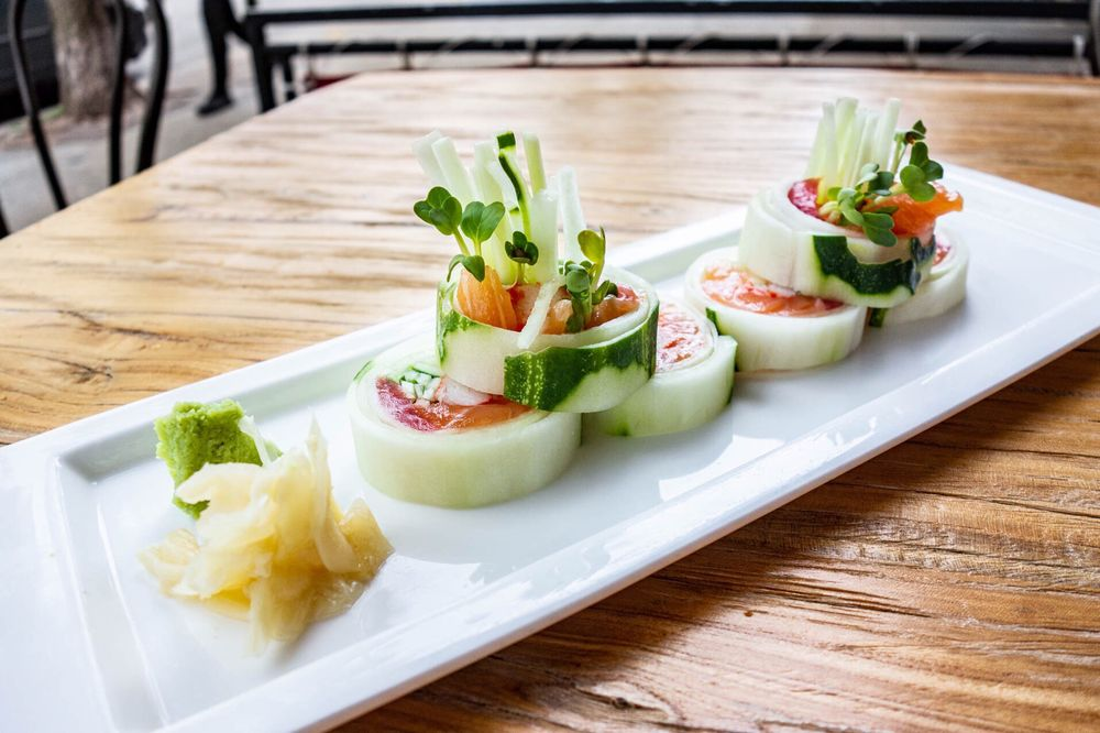 Social Spots from Watawa Sushi