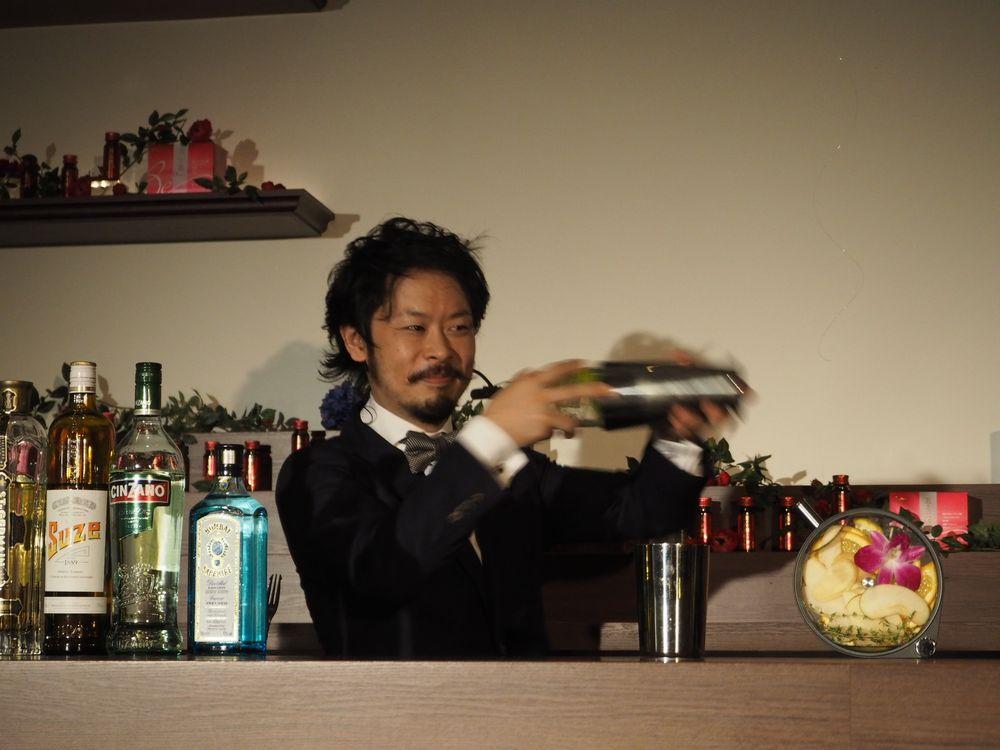 B.E.House Hibiya Bar