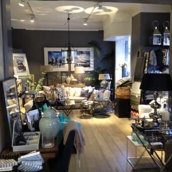 Bond street essentials   møbelbutikker   frogner   oslo ...