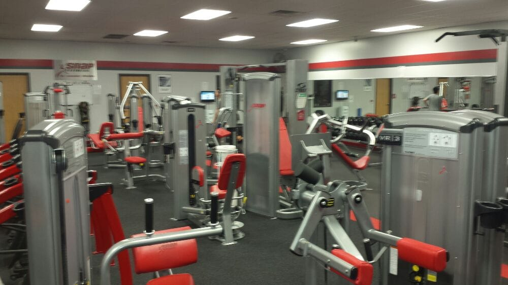 Snap Fitness: 1516 S Sycamore Ave, Sioux Falls, SD