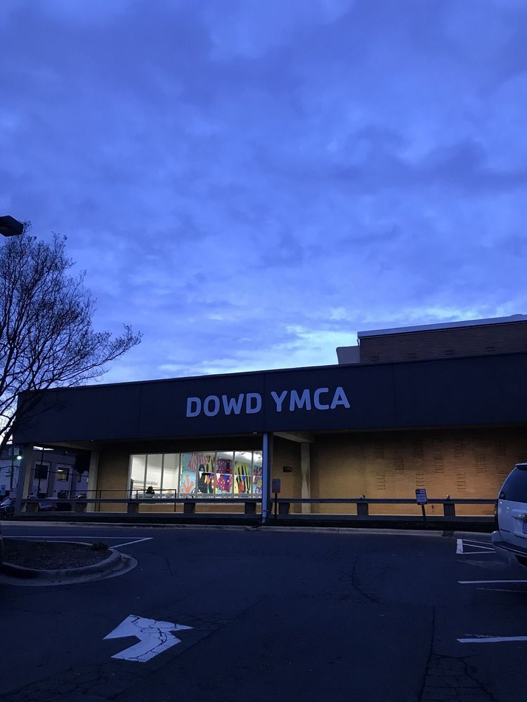 Dowd Branch YMCA - (New) 93 Photos & 106 Reviews - Gyms