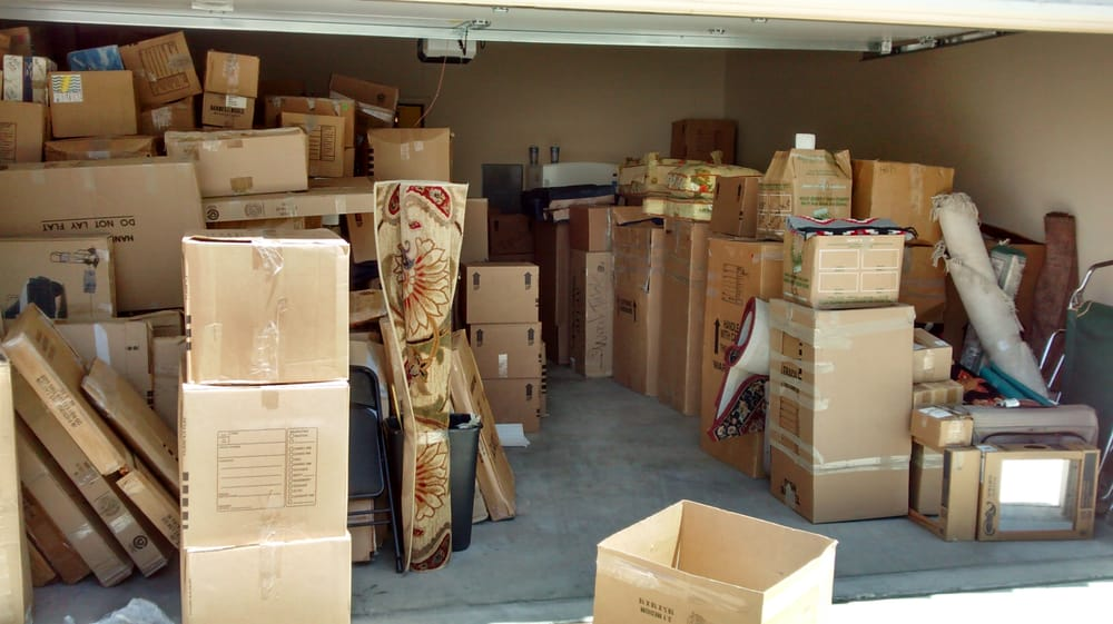 Aaa San Antonio >> From one item to a whole 2 car garage full of boxes. no ...