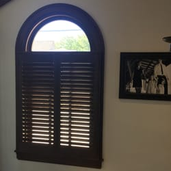 Photo Of Lelandu0027s Interiors   Arlington, TX, United States. Custom Shutters.