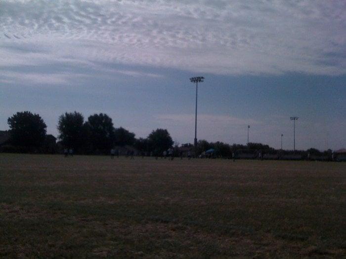 Edmond Soccer Club