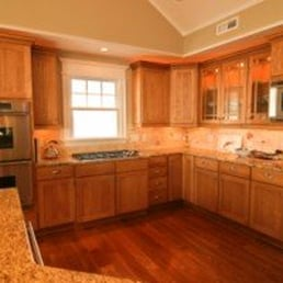 Photo Of Hollingsworth Cabinetry Castle Hayne Nc United States Kitchen Cabinet Design