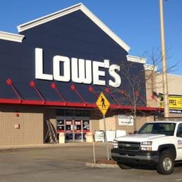 Lowe S Home Improvement 17 Recensioni Materiali Da