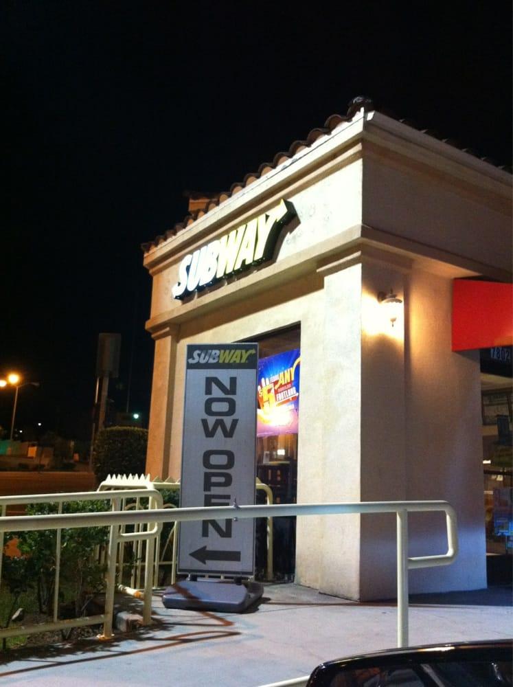 Restaurants Near Sunland Ca