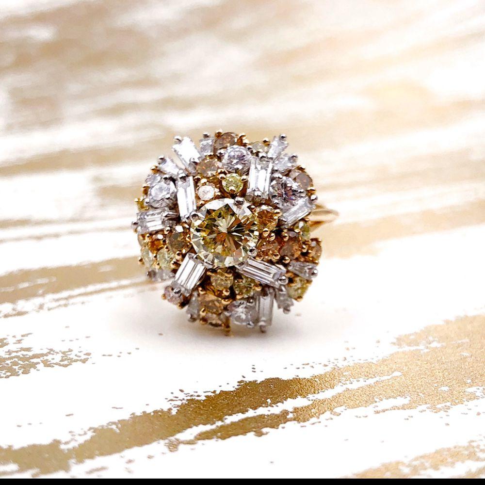 Sandler's Diamonds & Time