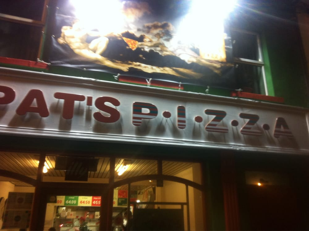 Pats Pizza Gift Card - Letterkenny, DL | Giftly