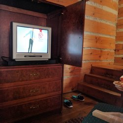 galena log cabin getaway 23 photos 15 reviews bed