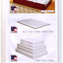 Photo Of Diamond Furniture   Lancaster, CA, United States. Mattresses  Starting At $48 ...