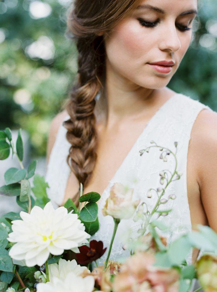 The Luminous Bride: Beacon, NY