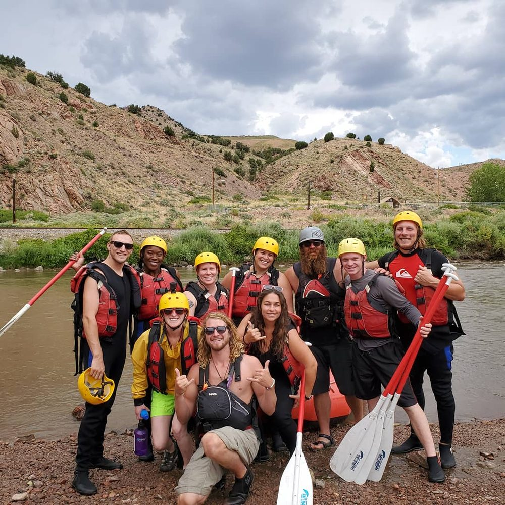 Raft Masters: 2315 E Main St, Canon City, CO