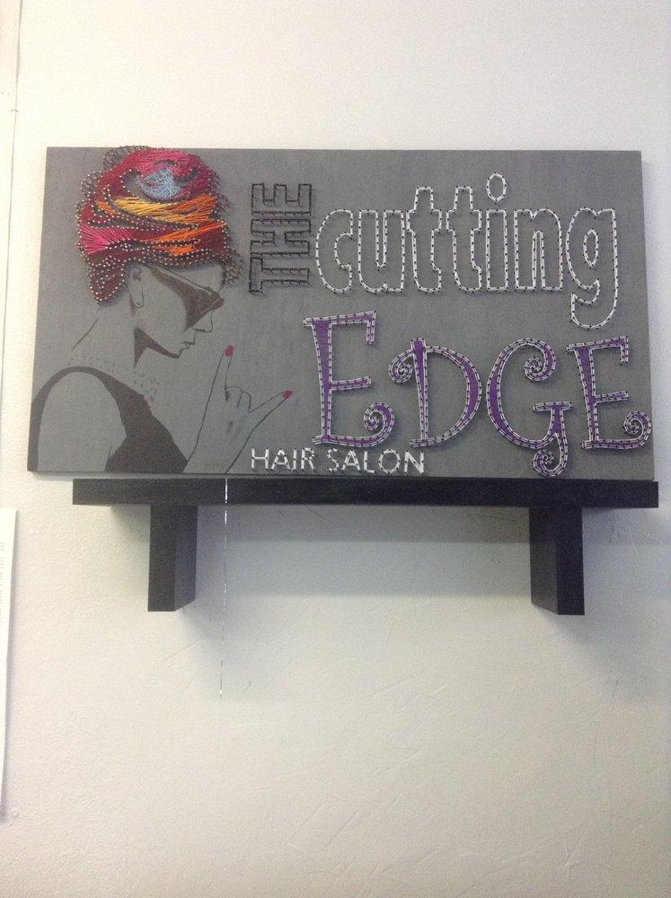 The Cutting Edge: 4237 Ridge Rd, Cleveland, OH