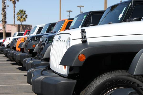Jim Click Chrysler Jeep 701 W Auto Mall Dr Tucson, AZ Auto Dealers    MapQuest