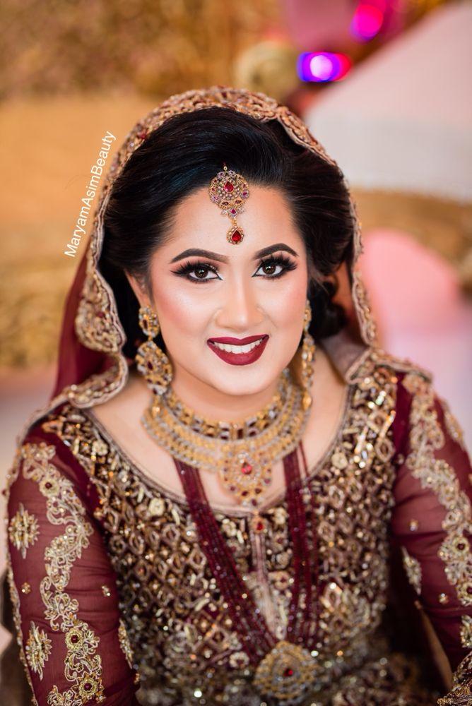 Maryam Asim Beauty: Brooklyn, NY