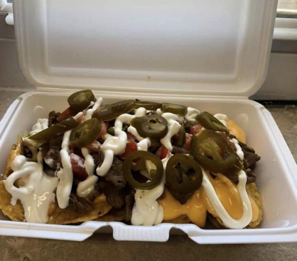 Tacos El Sombrero: Blue Springs, MO