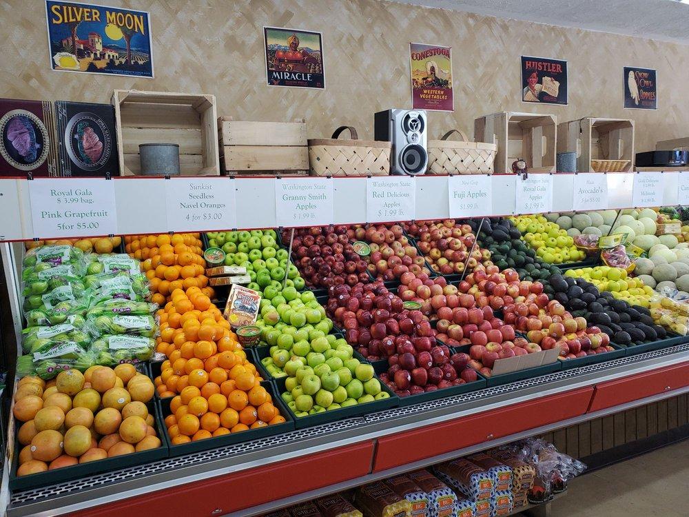 Loschiavo's Produce & Deli: 1518 Dixie Hwy, Park Hills, KY