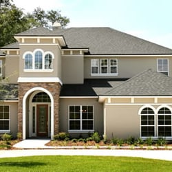 Cornerstone homes apartments 10250 normandy blvd for Classic american homes jacksonville fl