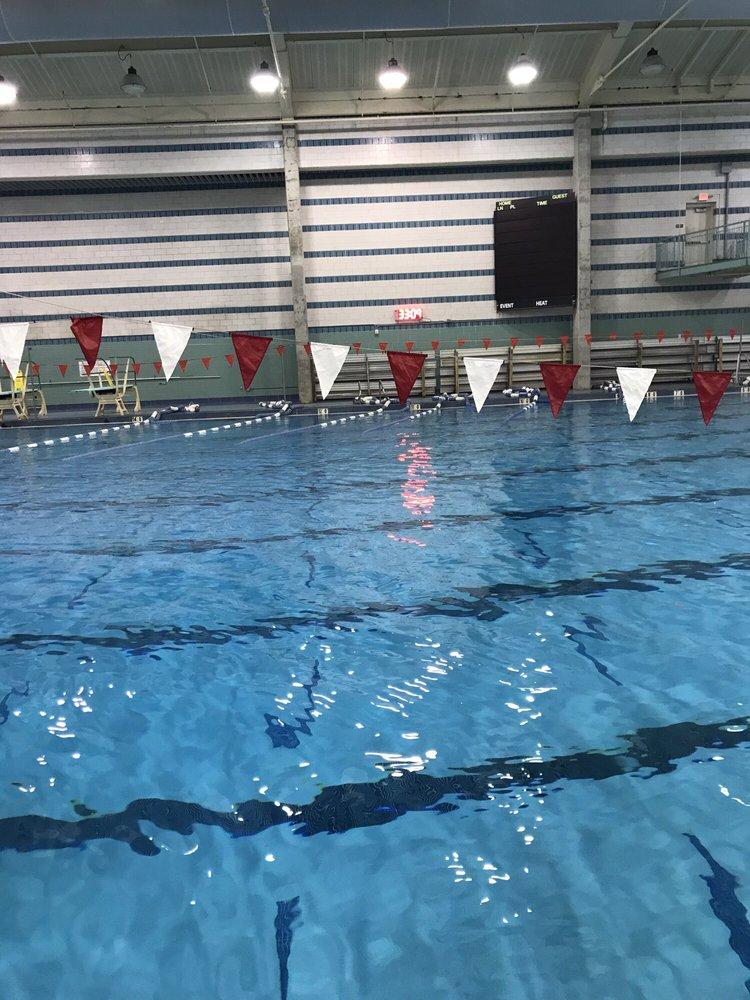 Pullen Aquatic Center