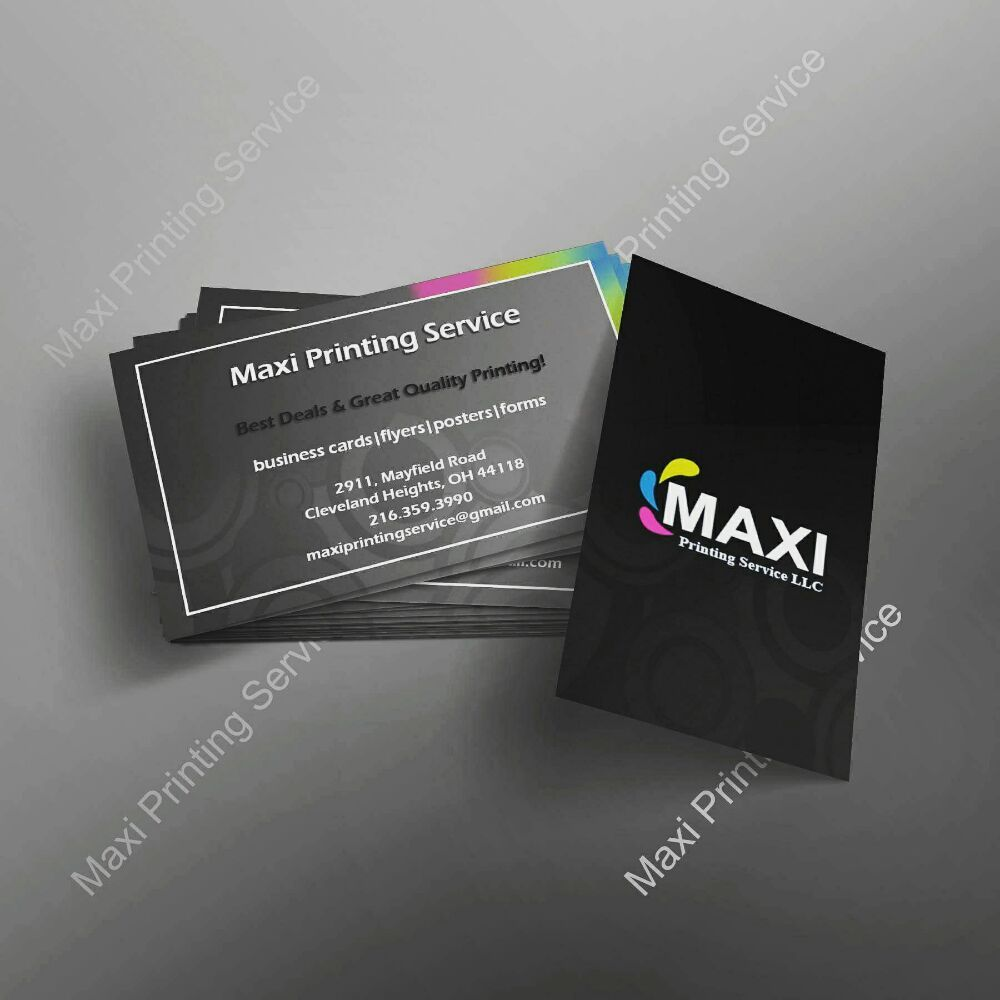Maxi Printing Service: 2911 Mayfield Rd, Cleveland Heights, OH