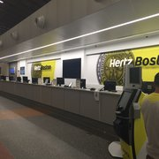 Hertz Car Rental Boston Airport  Rentalcarscom