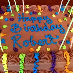 Top 10 Best Birthday Cake Delivery In Corpus Christi TX
