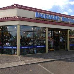 Lovely Photo Of Backyard Bird Shop   Lake Oswego, OR, United States